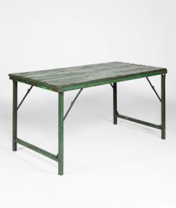 16. Mesa plegable madera verde livingIMG_2558