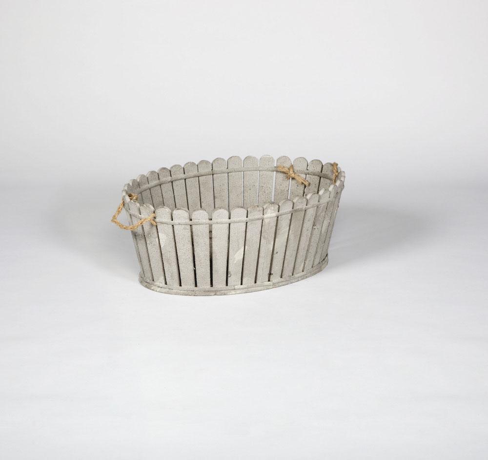 Nuovi piatti cesto madera - Cestos de madera ...