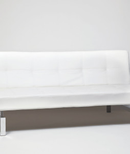 Sofa Quiz Blanco
